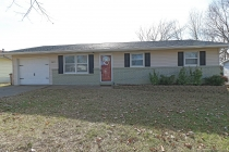 Real Estate Photo of MLS 18093726 2107 Montgomery Street, Cape Girardeau MO