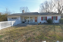 Real Estate Photo of MLS 18093848 1354 Karen, Cape Girardeau MO
