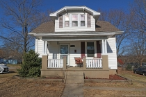 Real Estate Photo of MLS 18093939 1530 New Madrid, Cape Girardeau MO