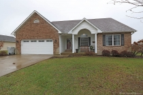 Real Estate Photo of MLS 18094792 736 John David Drive, Farmington MO