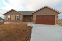 Real Estate Photo of MLS 18095412 1022 Wolf Creek Drive, Farmington MO