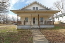 Real Estate Photo of MLS 19000137 401 Sycamore Street, Scott City MO