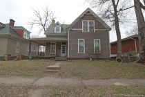 Real Estate Photo of MLS 19001125 123 Pacific Street, Cape Girardeau MO