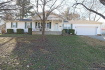 Real Estate Photo of MLS 19001234 608 Nicholson Drive, Potosi MO