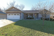 Real Estate Photo of MLS 19001688 835 Timberline Drive, Farmington MO