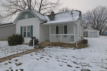 Real Estate Photo of MLS 19002722 105 Waller Street, Desloge MO