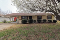 Real Estate Photo of MLS 19003655 1411 Colony Park, Scott City MO