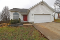 Real Estate Photo of MLS 19004081 1935 Benjamin Court, Cape Girardeau MO
