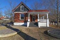 Real Estate Photo of MLS 19004653 314 Potosi Street, Farmington MO