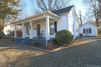 Real Estate Photo of MLS 19005225 514 Liberty Street, Farmington MO