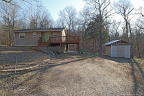 Real Estate Photo of MLS 19005283 1513 Charmaine Court, Bonne Terre MO