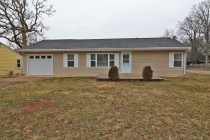 Real Estate Photo of MLS 19006408 503 Aldergate Street, Farmington MO