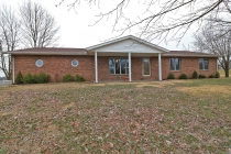 Real Estate Photo of MLS 19006453 407 Lake Road, Benton MO