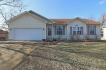 Real Estate Photo of MLS 19006491 1343 Coyote Drive, Farmington MO
