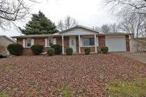 Real Estate Photo of MLS 19008467 231 Hillvale, Cape Girardeau MO