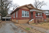 Real Estate Photo of MLS 19009468 1526 Whitener Street, Cape Girardeau MO
