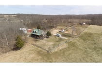 Real Estate Photo of MLS 19010045 183 Lignite Lane, Marble Hill MO