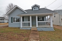 Real Estate Photo of MLS 19010366 416 Main Street, Park Hills MO