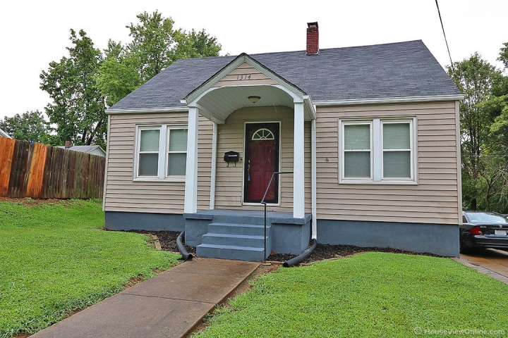 Real Estate Photo of MLS 19011043 1314 Jefferson Ave, Cape Girardeau MO