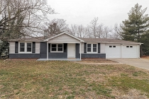 Real Estate Photo of MLS 19014307 1313 Kingsway, Cape Girardeau MO