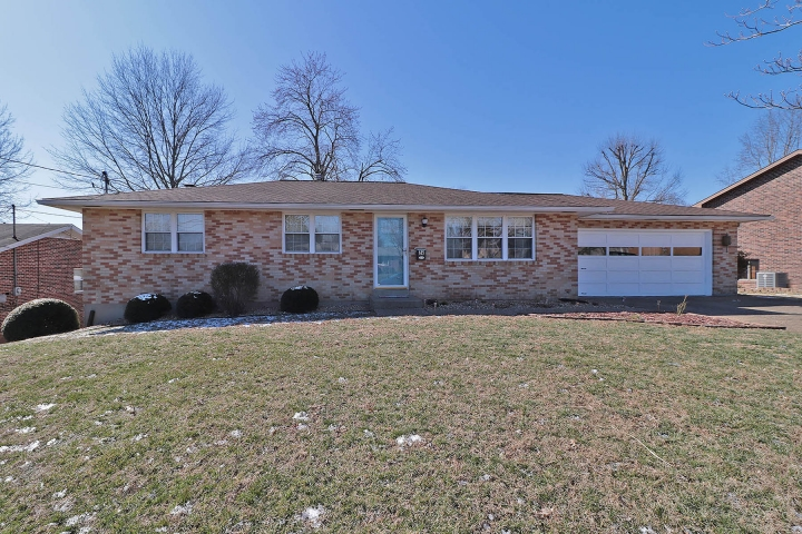 Real Estate Photo of MLS 19014390 615 Sue Drive, Jackson MO