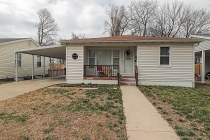 Real Estate Photo of MLS 19015437 119 Albert Street, Cape Girardeau MO