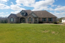 Real Estate Photo of MLS 19016987 1 Crescent Hill Court, Perryville MO