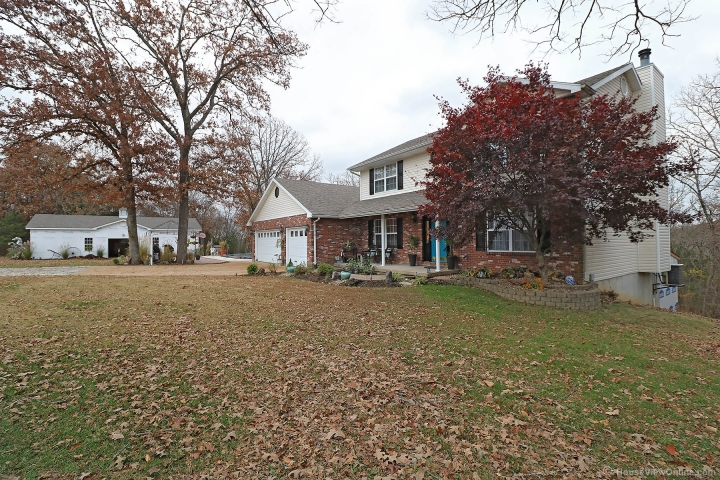 Real Estate Photo of MLS 19017144 3192 Brook Stone, Festus MO