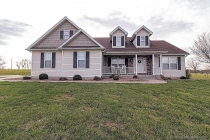 Real Estate Photo of MLS 19017336 1007 Stone Creek Road, Farmington MO