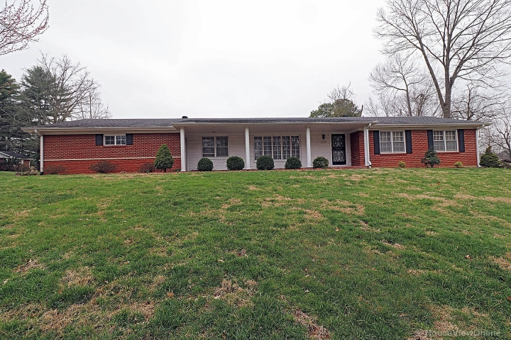 Real Estate Photo of MLS 19018048 1709 Oak Hills, Cape Girardeau MO