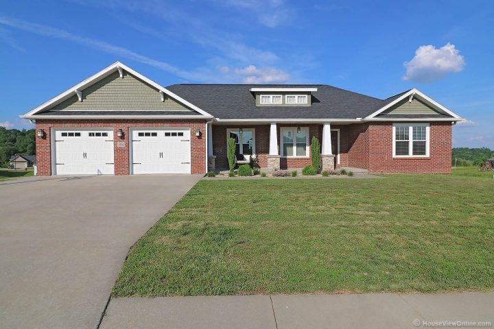 Real Estate Photo of MLS 19018663 2856 Vista Ridge Place, Jackson MO