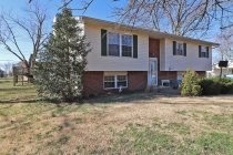 Real Estate Photo of MLS 19018933 542 Oak Street, Farmington MO