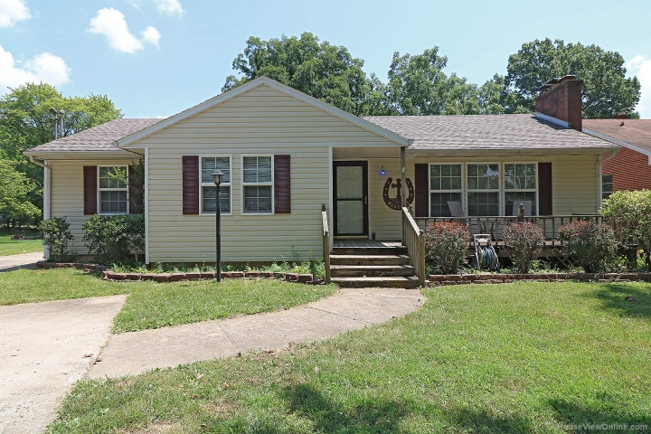 Real Estate Photo of MLS 19022938 1524 Perryville Road, Cape Girardeau MO