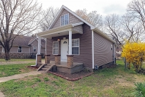 Real Estate Photo of MLS 19022979 125 Hanover Street, Cape Girardeau MO