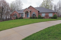 Real Estate Photo of MLS 19023159 498 Kensington Lane, Cape Girardeau MO
