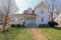 Real Estate Photo of MLS 19023227 404 First Street, Farmington MO
