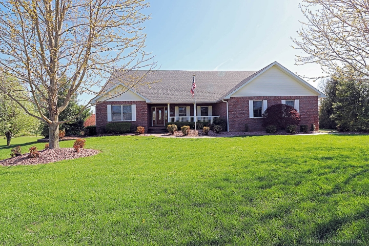 Real Estate Photo of MLS 19025518 751 Lake Forest Drive, Farmington MO
