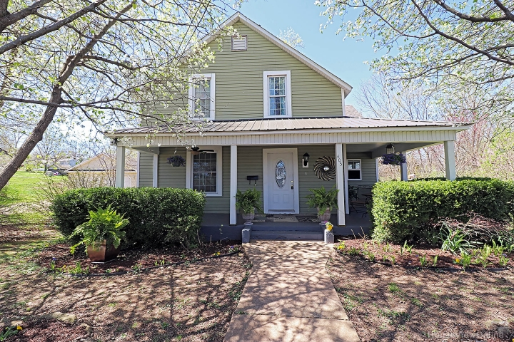 Real Estate Photo of MLS 19026041 405 Jackson Street, Bonne Terre MO