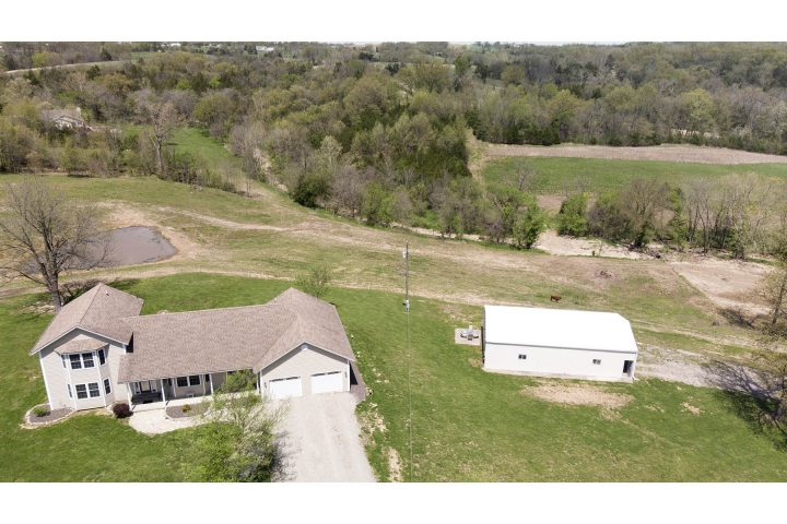 Real Estate Photo of MLS 19028856 798 Hidden Valley Lane, Perryville MO