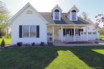 Real Estate Photo of MLS 19029313 3135 Highway H, Farmington MO