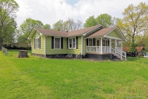 Real Estate Photo of MLS 19030809 409 Middle Street, Farmington MO