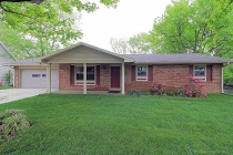 Real Estate Photo of MLS 19031255 2104 Nottingham Street, Cape Girardeau MO
