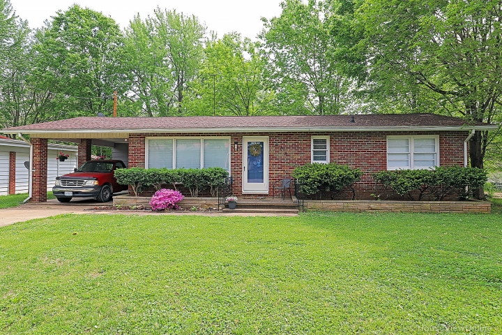 Real Estate Photo of MLS 19031787 408 7th Street, Farmington MO