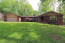 Real Estate Photo of MLS 19032894 2029 Kenneth Drive, Cape Girardeau MO