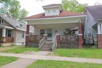 Real Estate Photo of MLS 19034115 538 Middle, Cape Girardeau MO