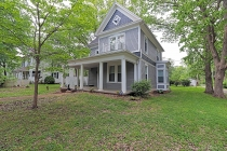 Real Estate Photo of MLS 19035179 415 College Street, Farmington MO