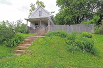 Real Estate Photo of MLS 19038254 804 Fourth Street East, Scott City MO