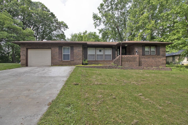 Real Estate Photo of MLS 19038312 703 2nd, Marble Hill MO