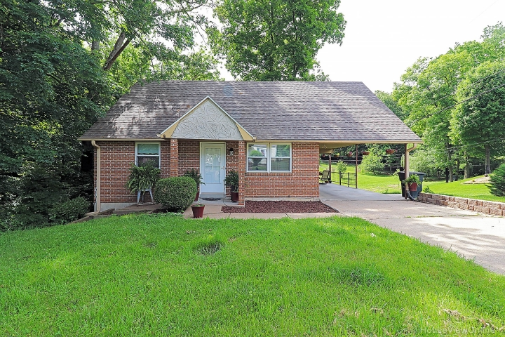 Real Estate Photo of MLS 19039118 1407 Perry, Cape Girardeau MO