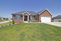 Real Estate Photo of MLS 19040427 2829 Clear Spring Place, Jackson MO
